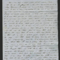 Undate letter