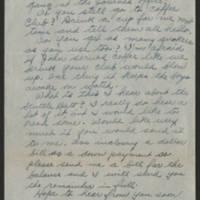 1945-03-11 J. Donald Hazen to Dave Elder