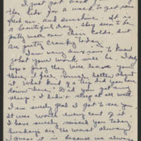 Undated letter 12