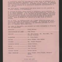"""1971-05-28 """"""""La Raza"""""""" Page 3"""