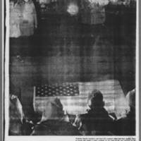 "1969-10-16 Daily Iowan Article: """"University Pauses for Moratorium"""" Page 3"