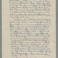 1941-11-24 Laura Davis to Lloyd Davis Page 3