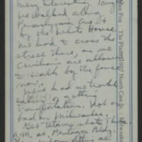 1943-10-05 Postcard