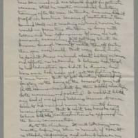 1945-06-10 Laura Davis to Lloyd Davis Page 6