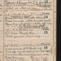 1920-12-12 -- 1920-12-18