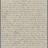 1945-03-29 Laura Hutchison to Laura Frances Davis Page 1
