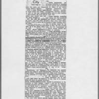 "1971-05-14 Iowa City Press-Citizen Article: """"City Obtains Injunction"""" Page 2"