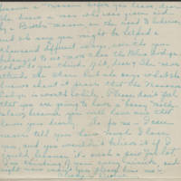 1917-12-16 Daphne Goodenough to Conger Reynolds  Page 6