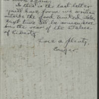 1916-08-16 Conger Reynolds to Mr. & Mrs. John Reynolds Page 25