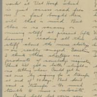 1945-05-21 Freda Caldwell to Laura Frances Davis Page 3