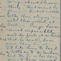 1919-07-15 Conger and Daphne Reynolds to Mary Goodenough Page 4