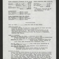 "1970-06-06 Newsletter: """"LULAC Glances"""" Page 10"