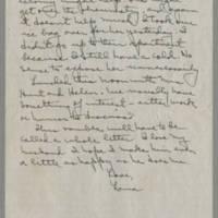 1944-01-24 Laura Davis to Lloyd Davis Page 3