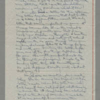 1942-09-20 Laura Davis to Lloyd Davis Page 2