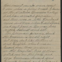 1919-02-02 Wright Jolley to Mrs. S.R. Jolley Page 4