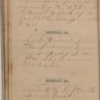 1864-09-24 -- 1864-09-26