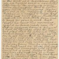 W. Earl Hall correspondence, 1940-1945
