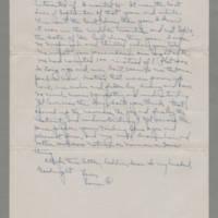 1942-09-22 Laura Davis to Lloyd Davis Page 3