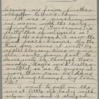 1919-03-15 Conger Reynolds to Daphne Reynolds Page 2