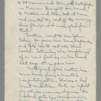 1942-07-04 -- 1942-07-10 Laura Davis to Lloyd Davis Page 7