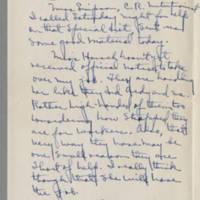 1942-01-28 Laura Davis to Lloyd Davis Page 3