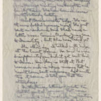 1943-03-17 Laura Davis to Lloyd Davis Page 3