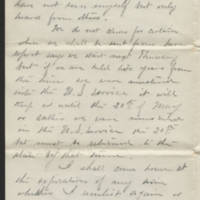 1863-05-04 William E. Thorpe to Alfred Thorpe Page 2