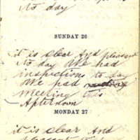 1863-04-25 -- 1863-04-27
