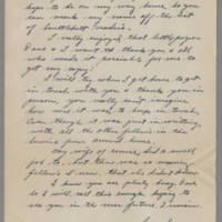 1945-09-23 Pvt. Ronald P. Sowash to Dave Elder
