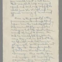 1942-07-29 Laura Davis to Lloyd Davis Page 3