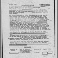 "1953-01-21 Omaha Field Office Report on Edna Griffin """"Save the Rosenbergs"""" campaign Page 4"