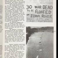 """""Iowa '70: Riot, Rhetoric, Responsibility?"""" Page 21"