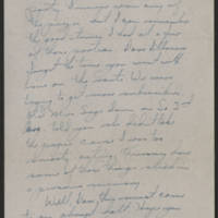 1945-04-22 Sgt. Gene Crossett to Dave Elder Page 2