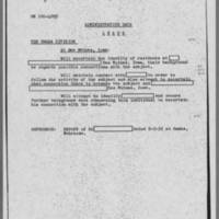 1952-07-08 Omaha Field Office report on Edna Griffin surveillance Page 8