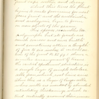 A brief description of nine species of Hepaticae found in the vicinity of Iowa City by Mary F. Linder, 1886, Page 41