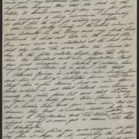 1945-09-01 Cpl. Clifford C. Brown to Dave Elder