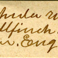 Clinton Mellen Jones, egg card # 378