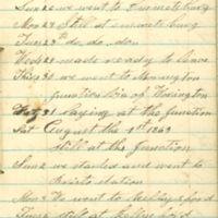 1863-07-25 -- 1863-08-07