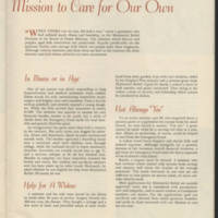 """""Missions Accomplished"""" Page 28"