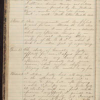1861-03-10 -- 1861-03-13
