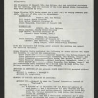 "1970-06-06 Newsletter: """"LULAC Glances"""" Page 7"