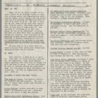 1971-08-03 Other Ways: A Bi-Weekly Community Newsletter Page 1