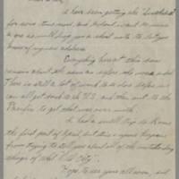 1945-05-13 Birchard A. Holden to Dave Elder
