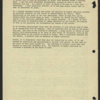 1971-01-25 Ministry In Higher Education: Priority of Periphery Page 2
