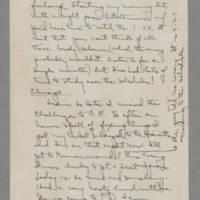 1942-11-27 Laura Davis to Lloyd Davis Page 2