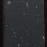 American cookbook, October 1933