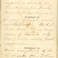 1864-11-20 -- 1864-11-22