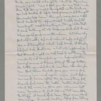 1942-12-11 Laura Davis to Lloyd Davis Page 5