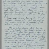 1942-09-28 Bessie Hutchison to Laura Frances Davis Page 3