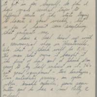 1945-10-10 Arthur Slaton to Dave Elder Page 2